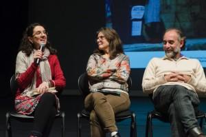 Adélia Nicolete - Orientadora do Núcleo de Pesquisa em Dramaturgia Colaborativa